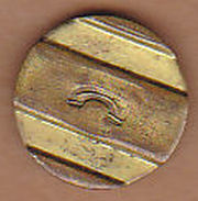 AC -  KAZAKHSTAN, ALMATY TELEPHONE TOKEN JETON - Monedas/ De Necesidad