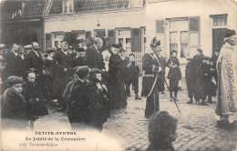 59 - NORD / Petite Synthe - Le Jubilé De La Centenaire - Beau Cliché Animé - Léger Défaut - Autres Communes