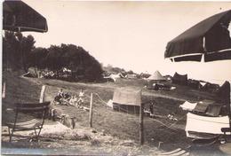 Photo D'un Camping Non Localise - Lieux