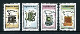 Bofutatsuana  Nº Yvert  125/8  En Nuevo - Bofutatsuana
