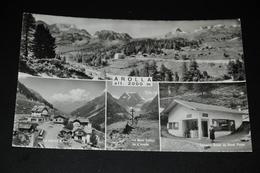 54- Arolla, Epicerie-Bazar Du Rond-Point - VS Valais