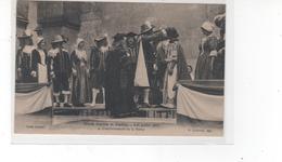 Grande Semaine De Vendôme - 8-16 Juillet1923- Couronnement De La Reine (très Bon état - Vendome