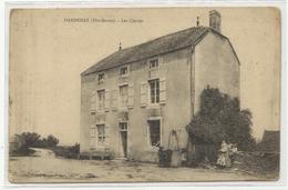DARDENAY Les Classes; école, Rare - Other Municipalities