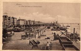 1910 CARTOLINA  SENZA FRANCOBOLLO - Belgio