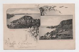 GRENADA - - Grenada