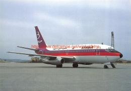 Arabia - Boeing 737 - 1946-....: Moderne