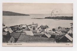 CANADA - Cape Breton, BADDECK - Cape Breton