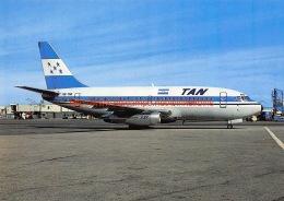 TAN Honduras - Boeing 737 - 1946-....: Moderne
