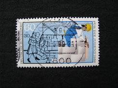 BRD  1275  O - [7] République Fédérale