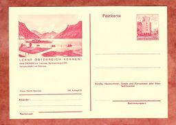 P 415 Wien Erdberg, Abb: Ebensee, Ungebraucht (36079) - Interi Postali