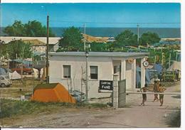 Camping Fano - H3419 - Fano