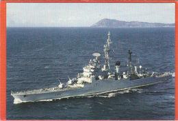Croiseur Lance Missiles Colbert - Warships