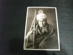 GERONIMO GOYAHKLA CHIRICAHUA APACHE CHIEF - Indiani Dell'America Del Nord