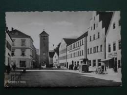 KEHLHEIM,  Kelheim  #821# Shop, Car, Auto - Kelheim