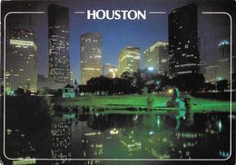 HOUSTON - Houston