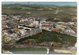Algérie / AIN - TEMOUCHENT (Oran) -- Vue Aérienne. - Autres Villes