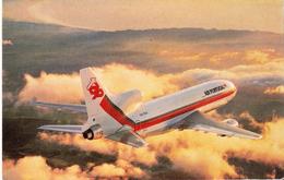 TAP PORTUGAL AIRWAYS PLAIN AIRPLAIN - 1946-....: Moderne