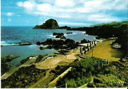 POSTCARD PORTUGAL MADEIRA - PORTO DE MONIZ - Madeira