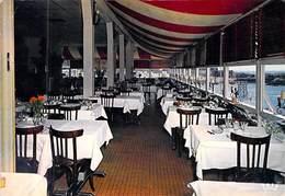 44 - LE CROISIC : Le Restaurant Du Grand Hôtel De L´Océan - Le Croisic