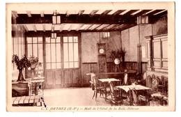 64 - ORTHEZ . HALL DE L'HÖTEL DE LA BELLE-HÔTESSE - Réf. N°226 - - Orthez