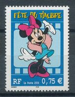 3643** Fête Du Timbre 2004 - Minnie - Unused Stamps