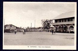 Dahomey COTONOU Factorerie - Dahomey