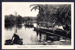 Dahomey ADJARA Lagune - Dahomey