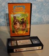 Canta Con Noi - A Ritmo Di Baloo Vol. 6 - VHS - Cartoons