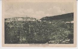 ITALIE / GROSSETO / GAVORRANO /  Panorama 1927 - Grosseto