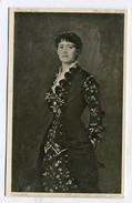 PAINTING - AK296814 Millais - Mrs. Jopling-Rowe - Schilderijen