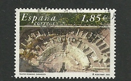 ESPAÑA 2003 - ED. 3984 - 1931-Hoy: 2ª República - ... Juan Carlos I
