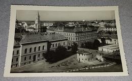 ZRENJANIN- PANORAMA, ORIGINAL OLD POSTCARD - Serbia