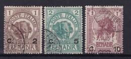 SOMALIA 1906 - Somalie