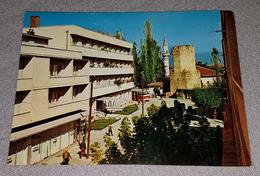 GOSTIVAR, MACEDONIA, MAKEDONIJA- ORIGINAL OLD POSTCARD - Macedonia