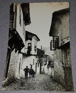 OHRID- MACEDONIA, MAKEDONIJA- ORIGINAL OLD POSTCARD - Macedonia