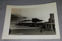 OHRID, PORT 1957.- MACEDONIA, MAKEDONIJA- ORIGINAL OLD POSTCARD - Macedonia