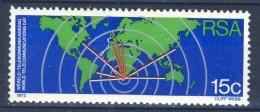 #South Africa 1973. Telecommunication. Michel 427. MNH(**) - Afrique Du Sud (1961-...)