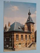 Gemeentehuis () Anno 1985 ( Zie Foto Voor Details ) !! - Malle