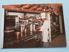DE ENGEL ( De Boeck - Sterckx ) BALEN Steegstraat () Anno 19?? ( Zie Foto Voor Details ) !! - Balen