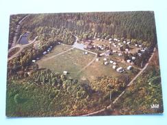 Habay-la-Neuve CAMPING Du R.A.C.B. Forêt D'Anlier () Anno 19?? ( Zie Foto Voor Details ) !! - Habay