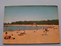 Rijksdomein Te HOFSTADE Het Strand / La Plage ( Min. Volksgezondheid/Gezin ) Anno 19?? ( Zie Foto Voor Details ) !! - Zemst