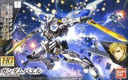 HG 1/144 Gundam Iron-Blooded Orphans Gundam Bael ( Bandai ) - SF & Robots