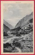 """CPA 05 """"Les Alpes"""" LA GRAVE Et Les Bords De La Romanche ° Joubert 1702 * Hautes - France"""