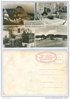 AK Steiermark 8510 Stainz Alpengasthof Reich-Klugveitl Rosenkogel Sauerbrunn Reinischkogel Gasthaus Gasthof Wirtshaus - Stainz