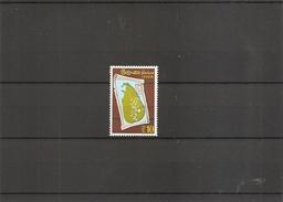 Géologie -Iles ( 412 XXX -MNH- De Ceylan)