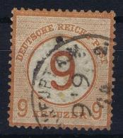 Deutsches Reich: Mi.nr. 30 Used - Deutschland