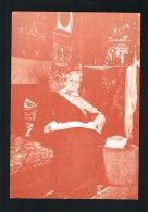 04-  - DIGNE-LES--BAINS 1957- -Alexandra DAVID-NEEL   Entourée Des Objets Ramenés  D'Extrême- Orient   Recto Verso - Digne