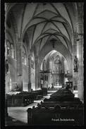 [024] Friesach, Stadtpfarrkirche, Dat. 1967, Bez. St. Veit A.d. Glan, Verlag Fenz (Wien) - Friesach