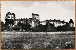 63 / VERTAIZON - Château De Mirabeau - Frankrijk