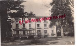 """64 - A PAU SUR LA ROUTE DE TARBES- UNE MAISON RECOMMANDEE """" LE PRINCESS HOTEL """" ALFRED FIERRO 8 ROUTE DE TARBES - Pau"""